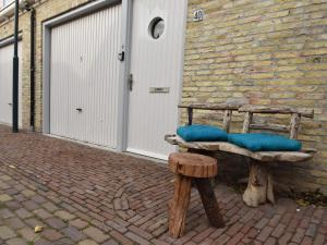 Cosy Harlingen, Appartamenti  Harlingen - big - 3