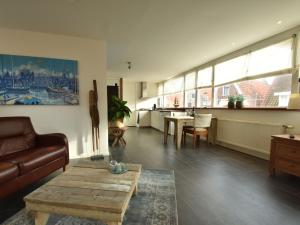Cosy Harlingen, Apartmanok  Harlingen - big - 21