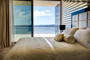 Luxury Hotel Amabilis, Отели  Сельце - big - 25