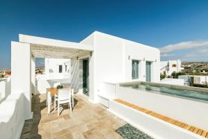 Portes Suites & Villas Mykonos, Aparthotels  Glastros - big - 43