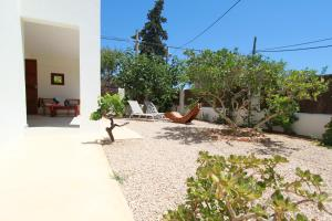 Finca Can Toni, Country houses  Ibiza Town - big - 8