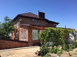 Гостевой дом Графство Азов, Должанская