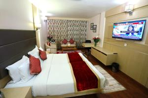 Hotel Sunbeam, Hotels  Chandīgarh - big - 9