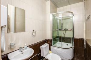 Apartments Petrovsky Dvorik, Apartments  Saint Petersburg - big - 52