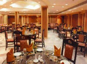 RK Residency, Hotely  Tiruppūr - big - 14