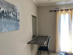 Casablanca, Apartmanok  Margate - big - 12
