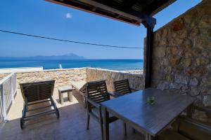 Sarti Paradise, Apartments  Sarti - big - 34