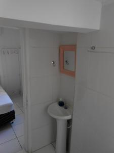 Maison De La Plage Copacabana, Affittacamere  Rio de Janeiro - big - 36
