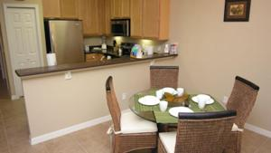 Oakwater Resort Two Bedroom Apartment 1X5, Appartamenti  Orlando - big - 18