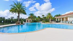 Oakwater Resort Two Bedroom Apartment 1X5, Appartamenti  Orlando - big - 15