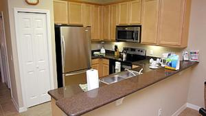 Oakwater Resort Two Bedroom Apartment 1X5, Appartamenti  Orlando - big - 11