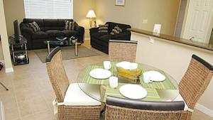 Oakwater Resort Two Bedroom Apartment 1X5, Appartamenti  Orlando - big - 10