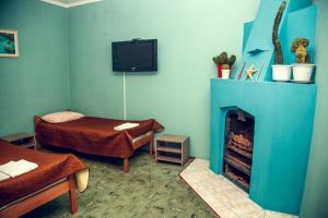Guest house Grafstvo Azov - Kamyshevatskaya