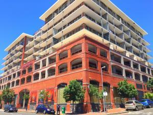 Rockwell 304, Appartamenti  Città del Capo - big - 25