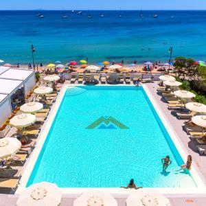 Hotel Montecristo - AbcAlberghi.com