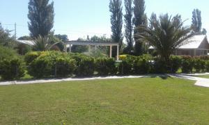 Mariaflorales, Lodge  San Rafael - big - 76