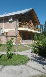 Mariaflorales, Lodge  San Rafael - big - 75
