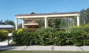 Mariaflorales, Lodge  San Rafael - big - 85