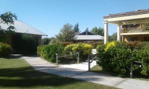 Mariaflorales, Lodge  San Rafael - big - 84