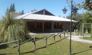 Mariaflorales, Lodge  San Rafael - big - 79