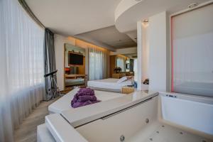 Hotel Waldorf- Premier Resort, Hotels  Milano Marittima - big - 37