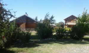 Mariaflorales, Lodge  San Rafael - big - 77
