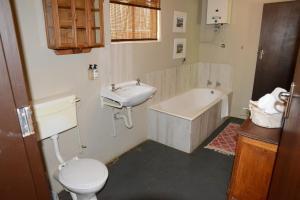 Casa de campo con 2 dormitorios y cocina