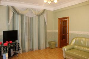 Apartment on Pushkina 8