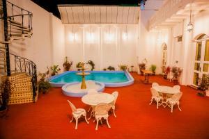 Casa Morey, Szállodák  Iquitos - big - 48