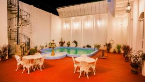 Casa Morey, Szállodák  Iquitos - big - 12