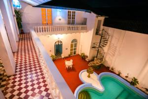 Casa Morey, Szállodák  Iquitos - big - 61
