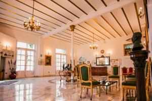 Casa Morey, Szállodák  Iquitos - big - 56