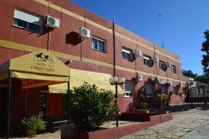 Hotel Cerro Azul, Hotel  Villa Carlos Paz - big - 28