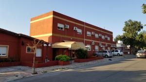 Hotel Cerro Azul, Hotel  Villa Carlos Paz - big - 30