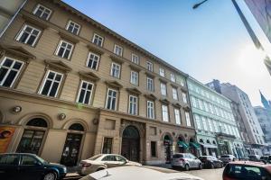 BpR Apáczai Street Design Apartment, Apartmány  Budapešť - big - 26