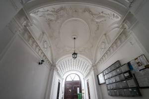 BpR Apáczai Street Design Apartment, Apartmány  Budapešť - big - 29