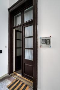 BpR Apáczai Street Design Apartment, Apartmány  Budapešť - big - 33