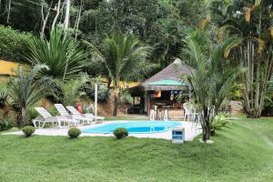 Sitio Ligia Ocampos