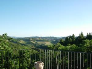 Colleverde Country House, Hotels  Urbino - big - 2