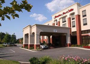 Hampton Inn & Suites Richmond-Virginia Center