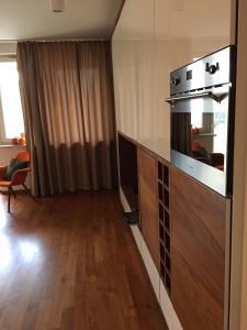 Apartament Przy Skwerze