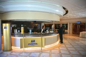 Maritim Hotel Königswinter, Hotel  Königswinter - big - 24