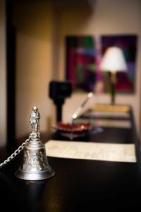 Regina, Hotels  Druskininkai - big - 28