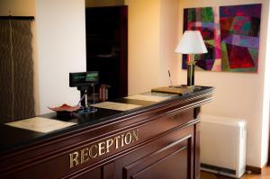 Regina, Hotels  Druskininkai - big - 29