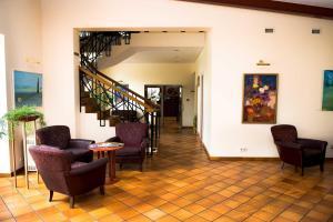 Regina, Hotels  Druskininkai - big - 30