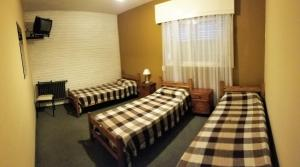 Hotel Cerro Azul, Hotel  Villa Carlos Paz - big - 11