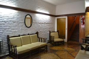 Hotel Cerro Azul, Hotel  Villa Carlos Paz - big - 32