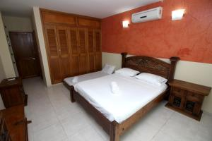 Hotel Casa El Mangle, Pensionen  Cartagena de Indias - big - 5
