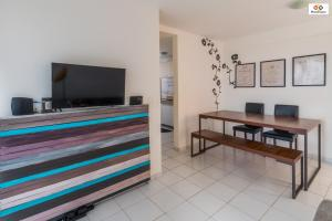 MonteSanto Verano, Apartments  Natal - big - 8