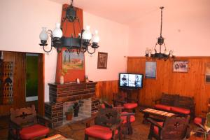 Hotel Cerro Azul, Hotel  Villa Carlos Paz - big - 35